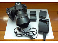 Sony RX10 20.2MP Digital Camera