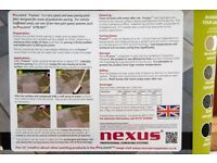 Nexus ProFusion all weather paving joint compound