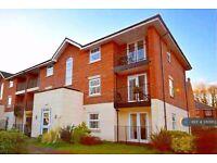 2 bedroom flat in Heatherton Village, Derby, DE23 (2 bed) (#1013953)