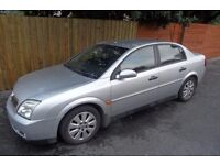 Vauxall Vectra 2.0 diesel m.o.t 4 months good family car
