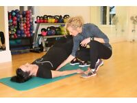 Private Pilates and Postnatal Pilates in Surbiton for only £40