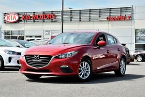 2014 Mazda Mazda3 GS-SKY **Bluetooth**Camera de Recul**