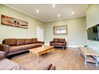 Two bedroom furnished apartment in Porchester Gate - Queensway station