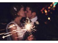 Wedding Photographer - A Great Offer!
