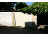 Garage for sale or let in Richmond, Surrey