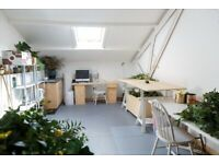 MYS Medium Makers Studio| Creative Space | Shop For Rent| Workshop | Warehouse Property| Walthamstow