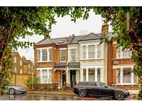 Homely two double bedroom flat to rent in the sought after Abbeville village - Clapham!