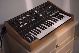Moog Prodigy analog synth