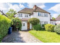 3 Beds House to Let in Hampstead Garden Suburbs NW11