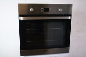 Beko Built-In Single Oven.Digital Display.Excellent Condition.12 Month Warranty.