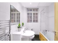 1 bedroom flat for long let in marblearch