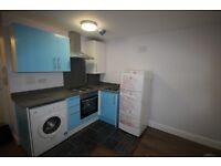 Studio flat in Manor Park Parade, Lee High Rd, Lewisham, SE13