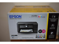 Epson EcoTank ET-2750 A4 Colour Inkjet Printer