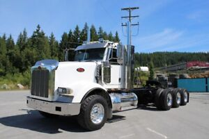Peterbilt | Kijiji in British Columbia  - Buy, Sell & Save with