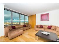2 bedroom flat in No. 1 West India Quay, Hertsmere Road, Canary Wharf E14