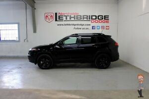 2017 Jeep Cherokee Sport High Altitude