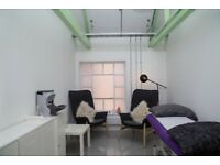 Four Stunning Therapy Rooms Available to Rent at The Holistic Centre