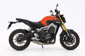 SOLD SOLD SOLD!!! 2014 Yamaha MT09 ABS --- PRICE PROMISE!!!