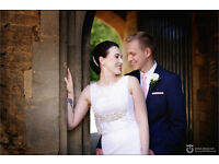 Wedding Photographer in Hampshire | Documentary & Artistic | 20% OFF