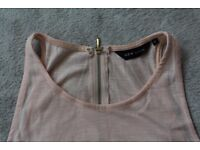 New Look, sleeveless top, size 12