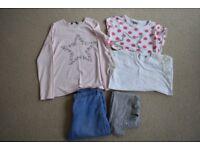 Girls Clothing Aged 10 - 11