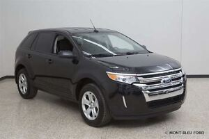 2014 Ford Edge SEL/AWD  ***ONLY 33110km***    *NO ADMIN FEE, FIN