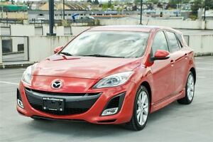 2010 Mazda MAZDA3 SPORT GT Langley Location