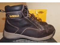 WORKWEAR CLEARANCE-SITE-HYENA-DEWALT-LOW PRICES-CLOTHING & SAFETY FOOTWEAR