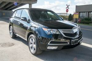 2012 Acura MDX SH-AWD 20027 FRASER HWY IN LANGLEY