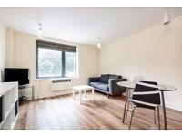 A well presented one bedroom apartment located on the first floor. Clapham Park Road. SW4