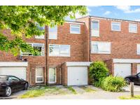 4 bedroom house in Dumbleton Close, Kingston Upon Thames, KT1