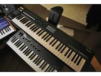 Roland 61-Key A 800 PRO Midi Keyboard