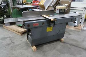 CASADEI DS410 Jointer