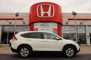 2014 Honda CR-V EX-BLUETOOTH+SUN ROOF