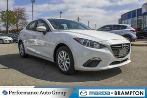 2015 Mazda MAZDA3 GS|REAR CAM|NAVI|HTD SEATS|BLUETOOTH