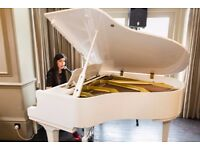 Piano Lessons and Singing Lessons in Urmston Home Studio Available - Qualified and Experienced Tutor