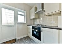 Newly Refurbished Ground Floor Maisonette Moments From Mitcham Eastfields BR Station - CR4