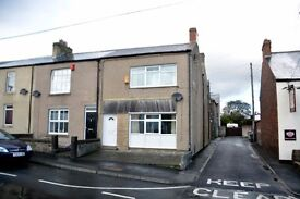 One Bedroom Flat Available In Consett, 4 Minute Walk From The Town Centre, £90 P.W. Bond Required.