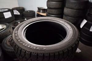 225/50/R17 Goodyear Nordic Winter Tires ( Set of 2 )