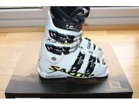 Salomon Ski Boots. Size 23.5 (approx UK size 4 - 5)