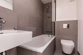 Beautiful newly refurbished one bedroom property in Bushey