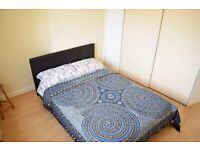 Double room in Tooting Bec. All bills included.