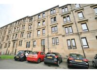 1 bedroom flat in 0.2 100 Cardross Street, Dennistoun