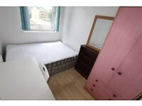 BEAUTIFUL double room close to BETHNAL GREEN. ALL INCLUDED