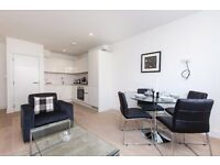 ** MODERN WAREHOUSE CONVERSION, 1 BED FLAT, CONCIERGE, LIMEHOUSE, CANARY WHARF, MILE END, E14 -AW