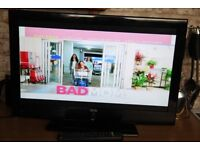 "Isis 22"" TV with built in DVD player and FREEVIEW"