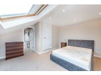 Absolute Top Quality, High spec and Newly Renovated Double Room With En-Suit Bathroom