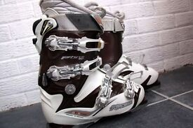 Technica Phnx 80 Air Shell Womens ski boot size 25.5 mondo