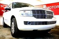 2007 Lincoln Navigator 4WD ULTIMATE PKG 7 PASS