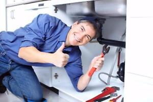 Plumbing problem? Use a High efficiency Water Softener